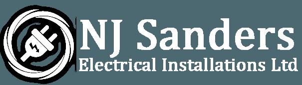 N J Sanders Electrical Installations Ltd Logo