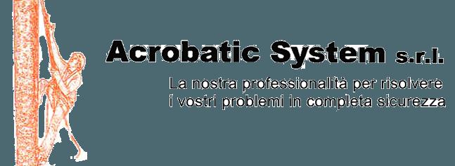 ACROBATIC SYSTEM srl