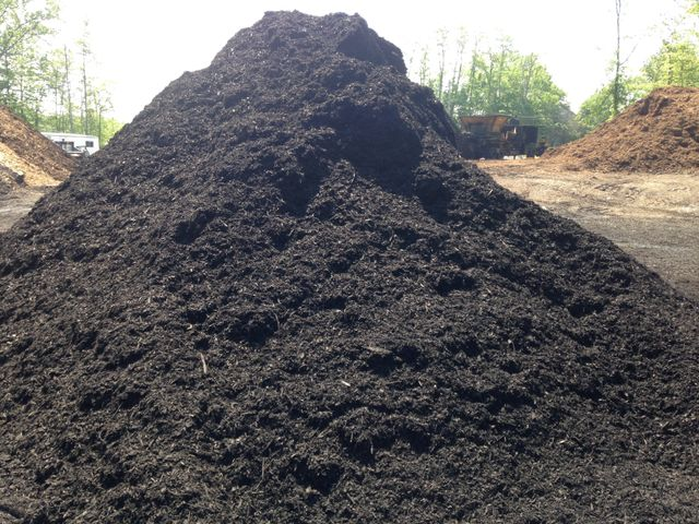 landscaping supplies erie pa mulch top soil