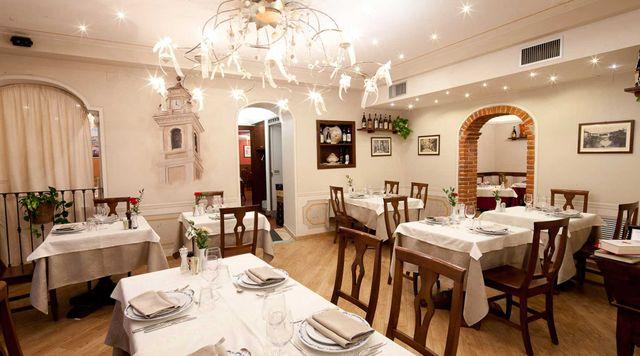 Osteria Del Borgo   Cucina piemontese   Carrù, CN
