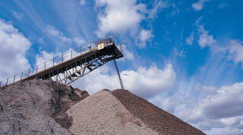 mining service, Hot Springs, AR