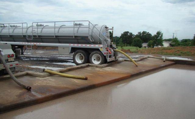 Environmental Engineering Design Hot Springs and Little Rock Arkansas