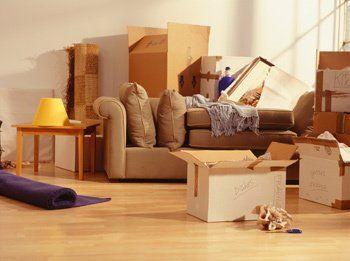 Moving Supplies Greensboro, NC