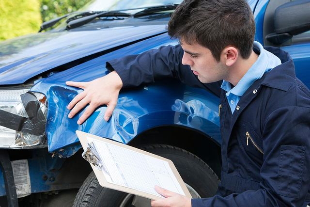 Car Repair Insurance >> Are Car Repairs Covered By My Auto Insurance Policy