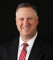 Brian Dreier - Employee Benefits Director