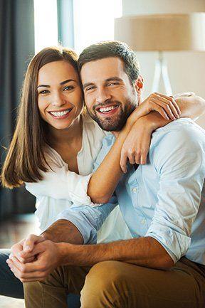 Dental Insurance - Quincy, IL
