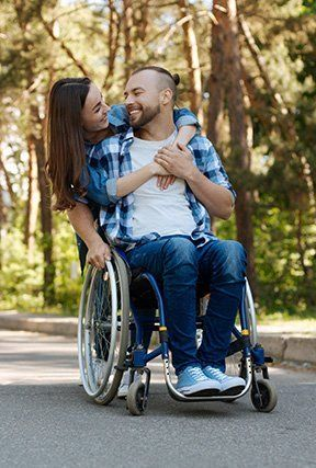 Disability Insurance - Quincy, Illinois