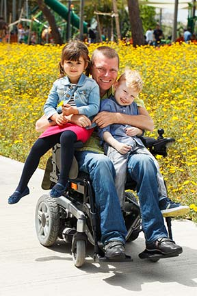 Disability Insurance Options - Quincy, IL