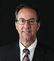 Rodney Roberts - Partner