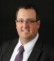 Trent Lepper - Insurance Sales