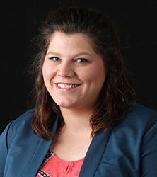 Whitney Buss - Commercial Lines Account Manager