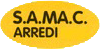 S.A.MA.C. ARREDI logo