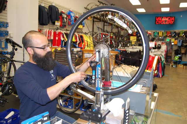 Bike Shop & Bike Repair San Francisco, CA   Valencia Cyclery