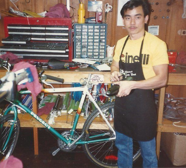 Bicycle Repair - San Francisco, CA