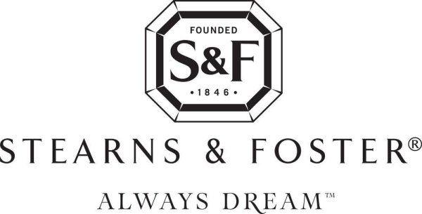 Stearns & Foster Genova