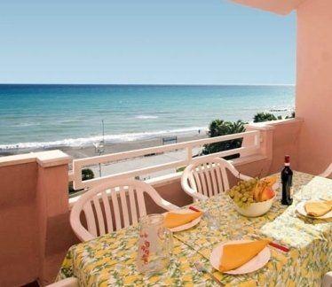 appartamenti vicino al mare