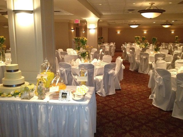 wedding venue oxford ohio