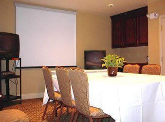 bradford meeting room