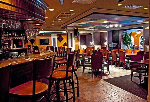 Hotel Bar Oxford Ohio