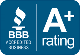 Better Business Bureau David's Roofing