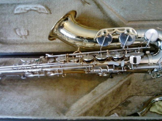SAXMACHINE arriva fino all'innovazione della tecnica sonora: qui vengono infatti realizzati speciali appesantitori e booster, in attesa di brevetto, per aumentare l'intensità del suono della tromba e facilitarne l'esecuzione su tutto il registro.