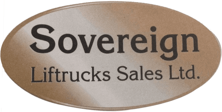Sovereign Lift Trucks Company logo