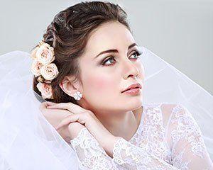Bespoke Wedding Hair Packages