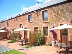 Farm cottages - Wigton, Cumbria - The Stackyard Holiday Cottages - Holiday Cottages