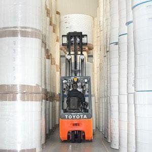 carrelli elevatori Toyota