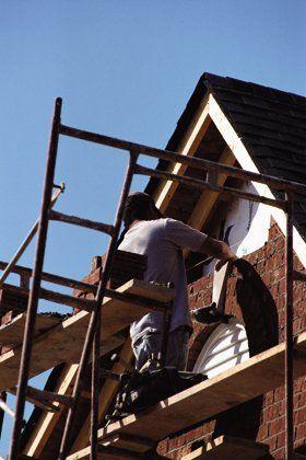 Building work - Hamilton, South Lanarkshire - W Cannon & Sons - House Renovation