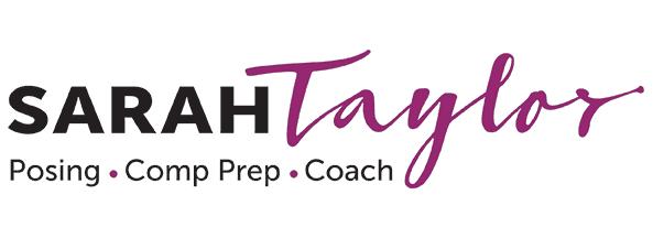 Sarah Taylor Logo