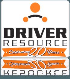 driver resource 20 year