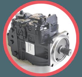 small hydraulic pump