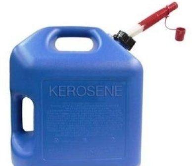kerosene e derivati