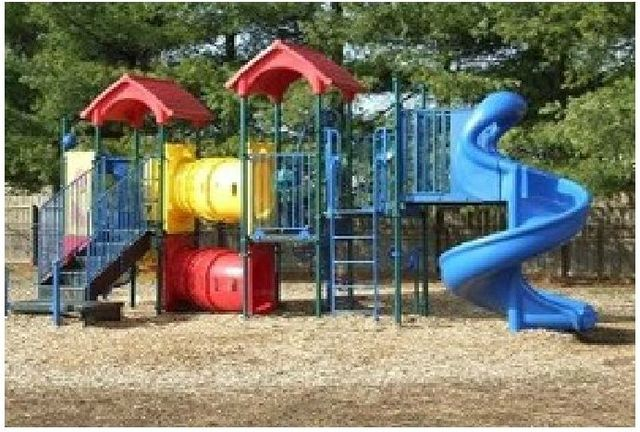 playground in Ross Country Day Preschool & Child Care