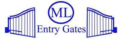 Drive Way Entry Gates Call Morty 805 295 9128