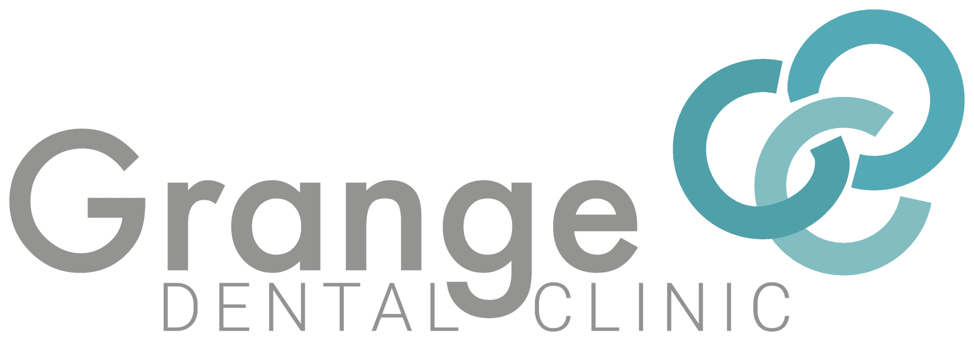 grange dental clinic logo