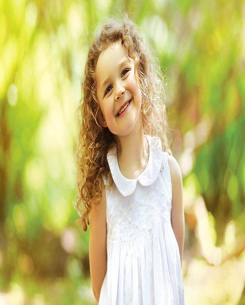 child smiling grange dental clinic