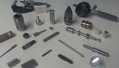 fresatura meccanica Torino