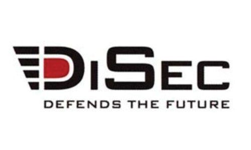 Disec - Defends the future