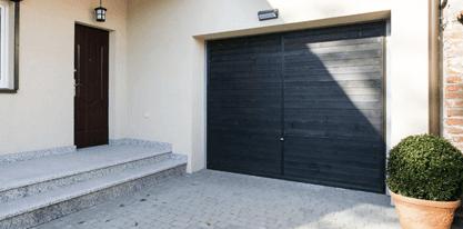 garage door fitting