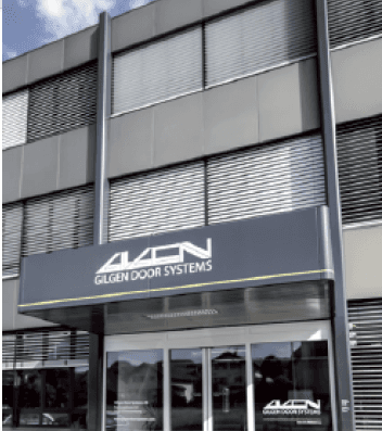 GILGEN DOOR SYSTEMS ITALY srl