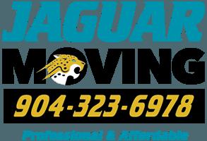 Florida Moving Company | Jacksonville, FL | Jaguar Moving