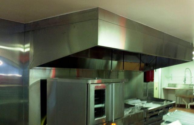 Kitchen Supply | Somerville, NJ - J & M Air, Inc