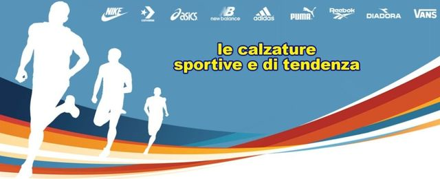 Scarpe sportive - Forlì - Minoia Sport 0f811737a1c