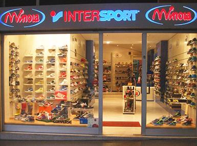 minoia sport. Minoia è un negozio di ... 96b37d9eade