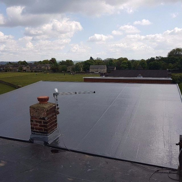 top-quality roofing