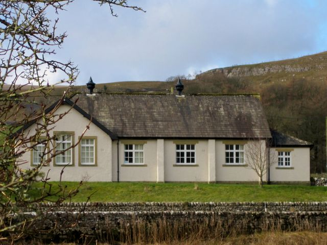 Conistone with Kilnsey Village Hall