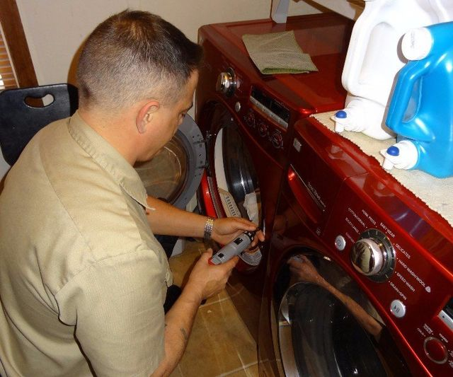 Nutterman S Appliance Repair Do It Yourself Tips