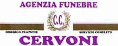 Agenzia Funebre Cervoni Costantino - Logo